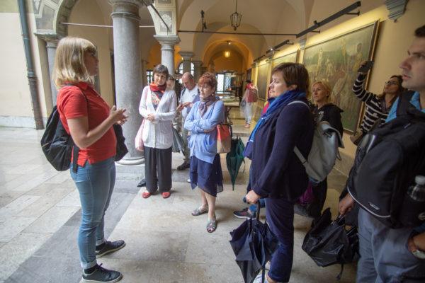 11 July, Ljubljana Visit (1)