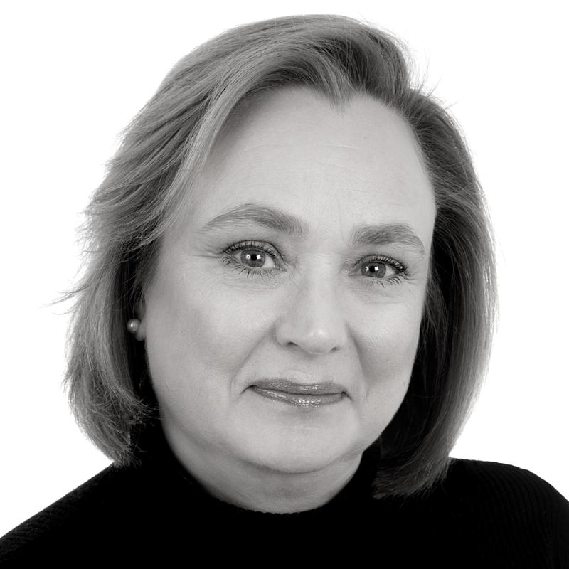 Picture of Lóa Steinunn Kristjánsdóttir