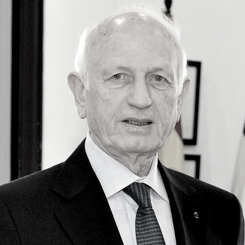 Picture of André Azoulay