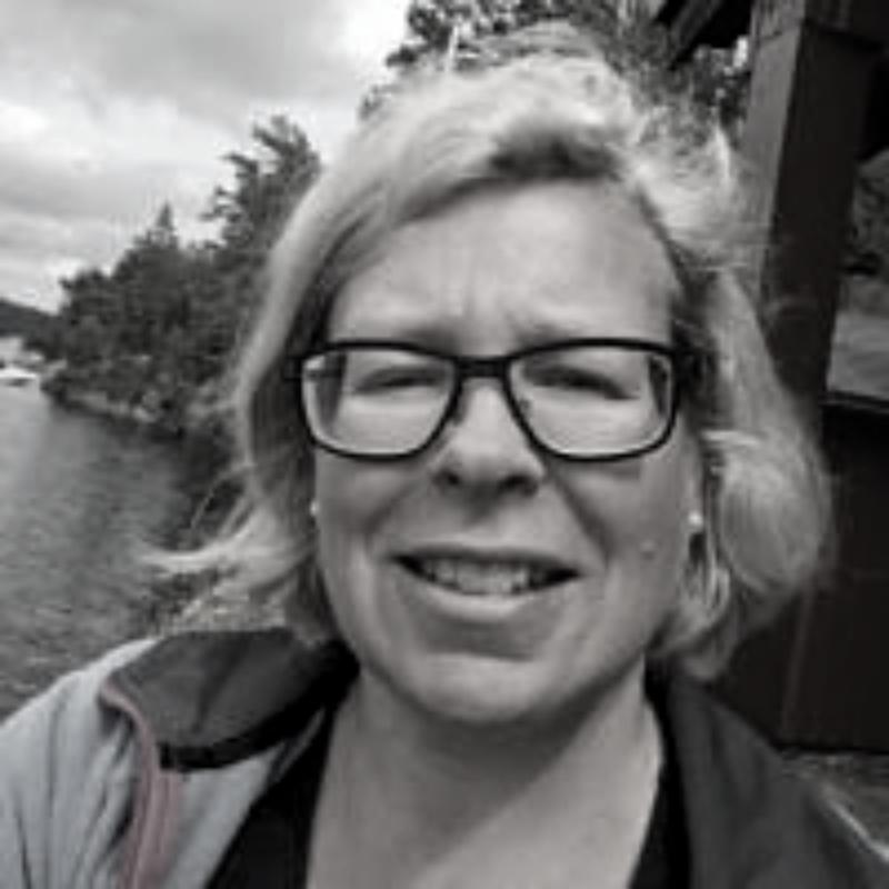 Picture of Anne Kjersti Jacobsen
