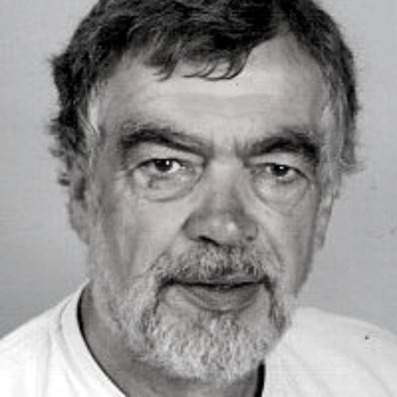 Picture of Bjorn Matsen
