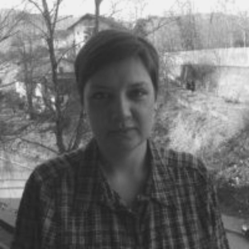 Picture of Bojana Dujkovic-Blagojevic
