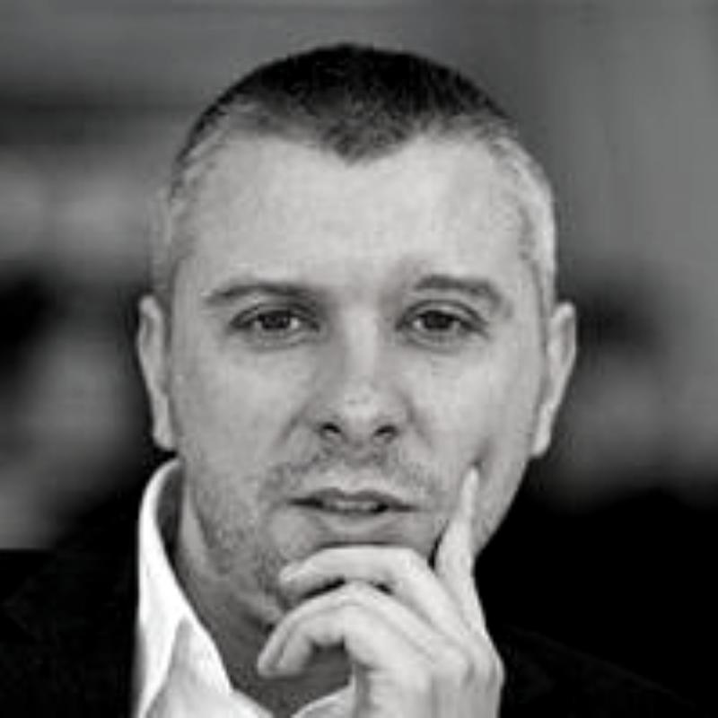 Picture of Hrvoje Klasić