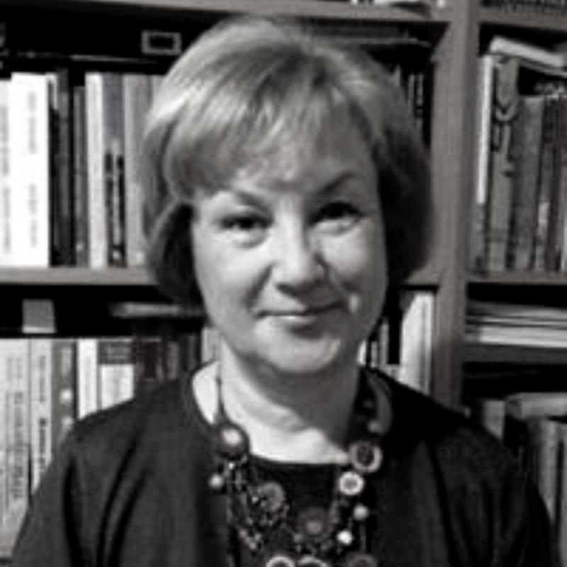 Picture of Iryna Kostyuk