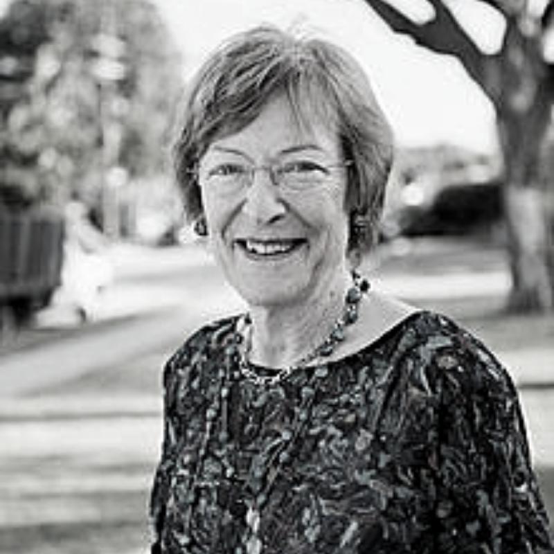 Picture of Judith Herrin