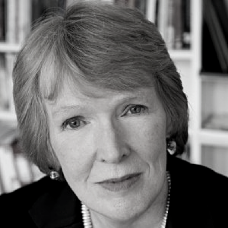 Picture of Margaret MacMillan