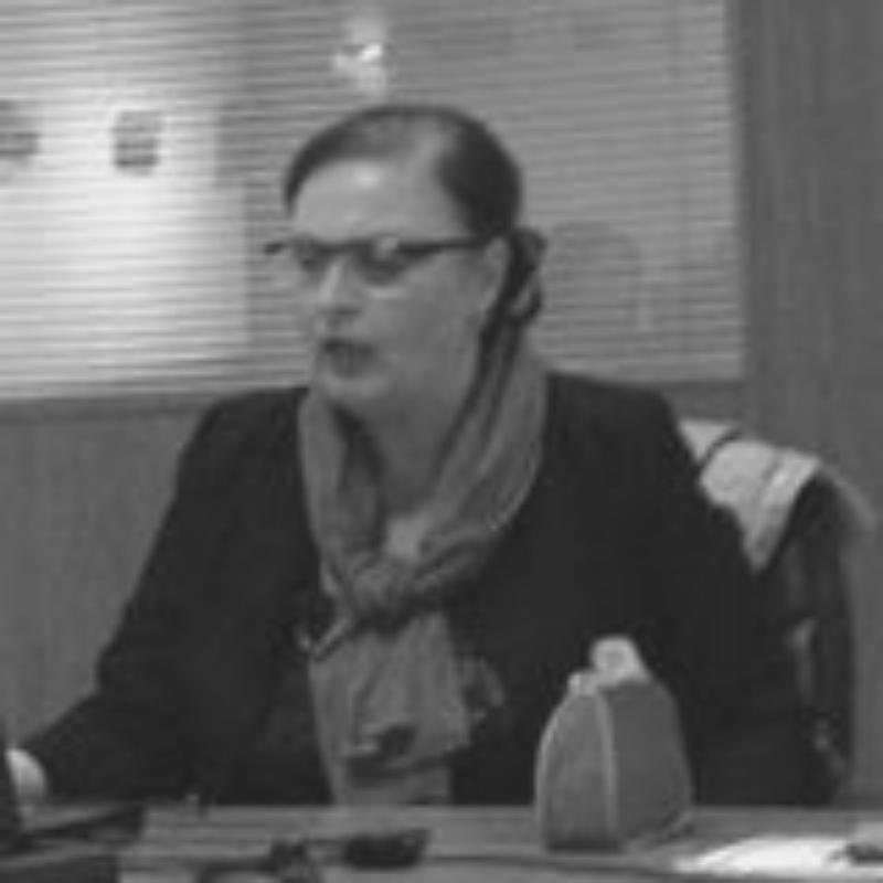 Picture of Nana Tsikhistavi