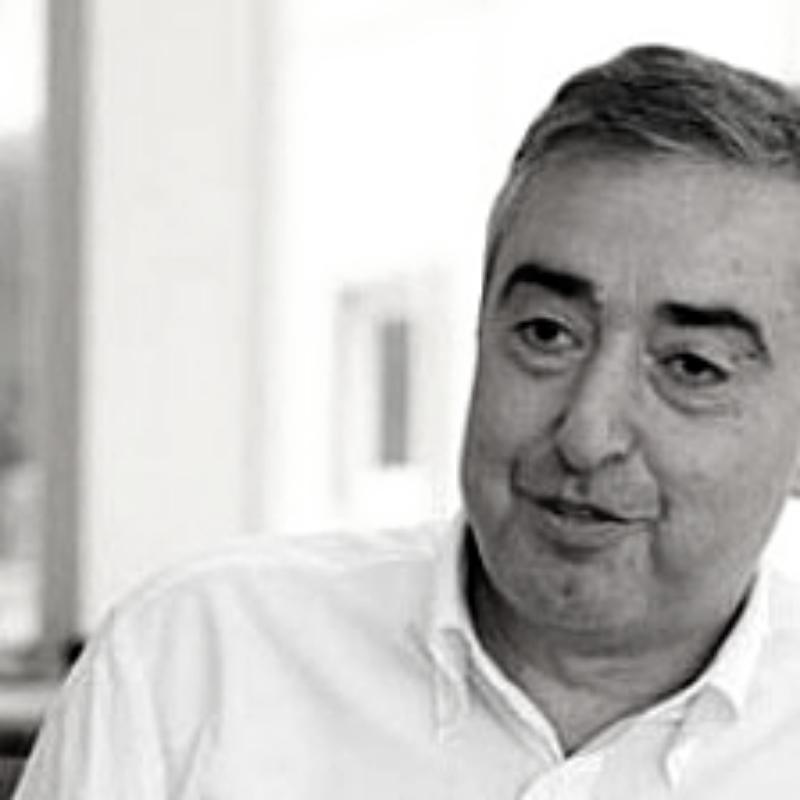 Picture of Şükrü Hanioğlu