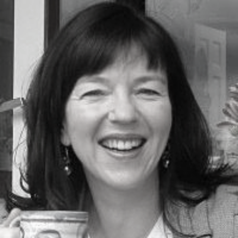 Picture of Súsanna Margrét Gestsdóttir
