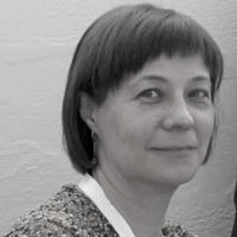 Picture of Yulia Kushnereva