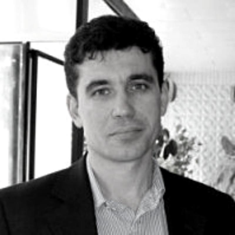 Picture of Sergiu Musteaţă