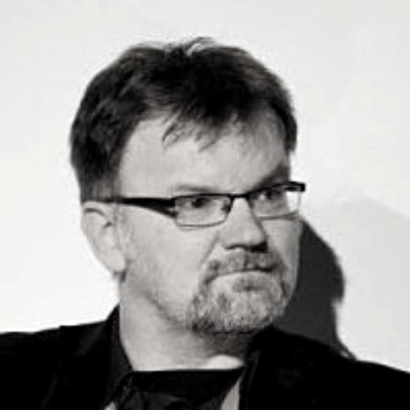 Picture of Jacek Staniszewski