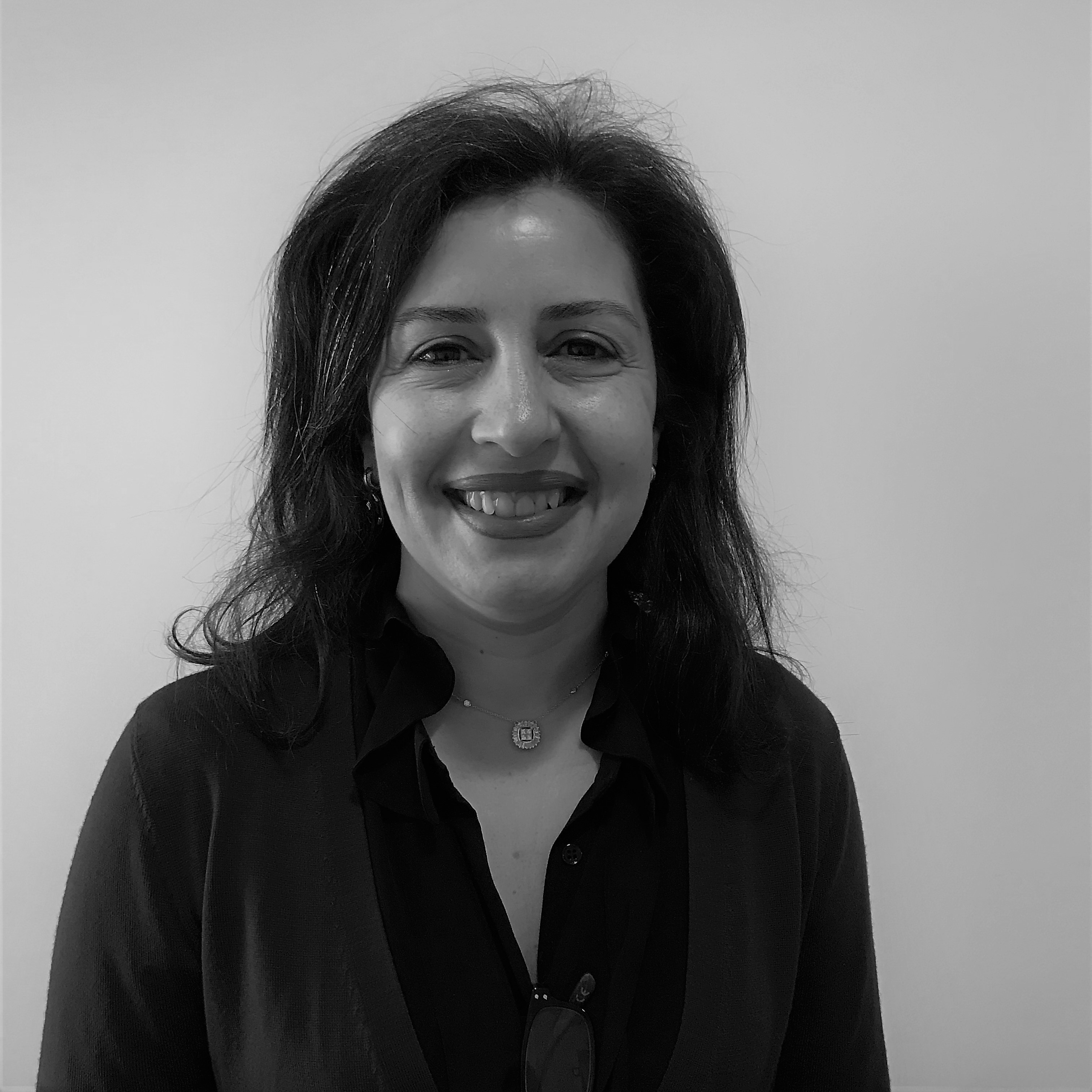 Picture of Nayla Hamadeh