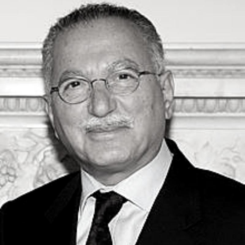 Picture of Ekmeleddin İhsanoğlu