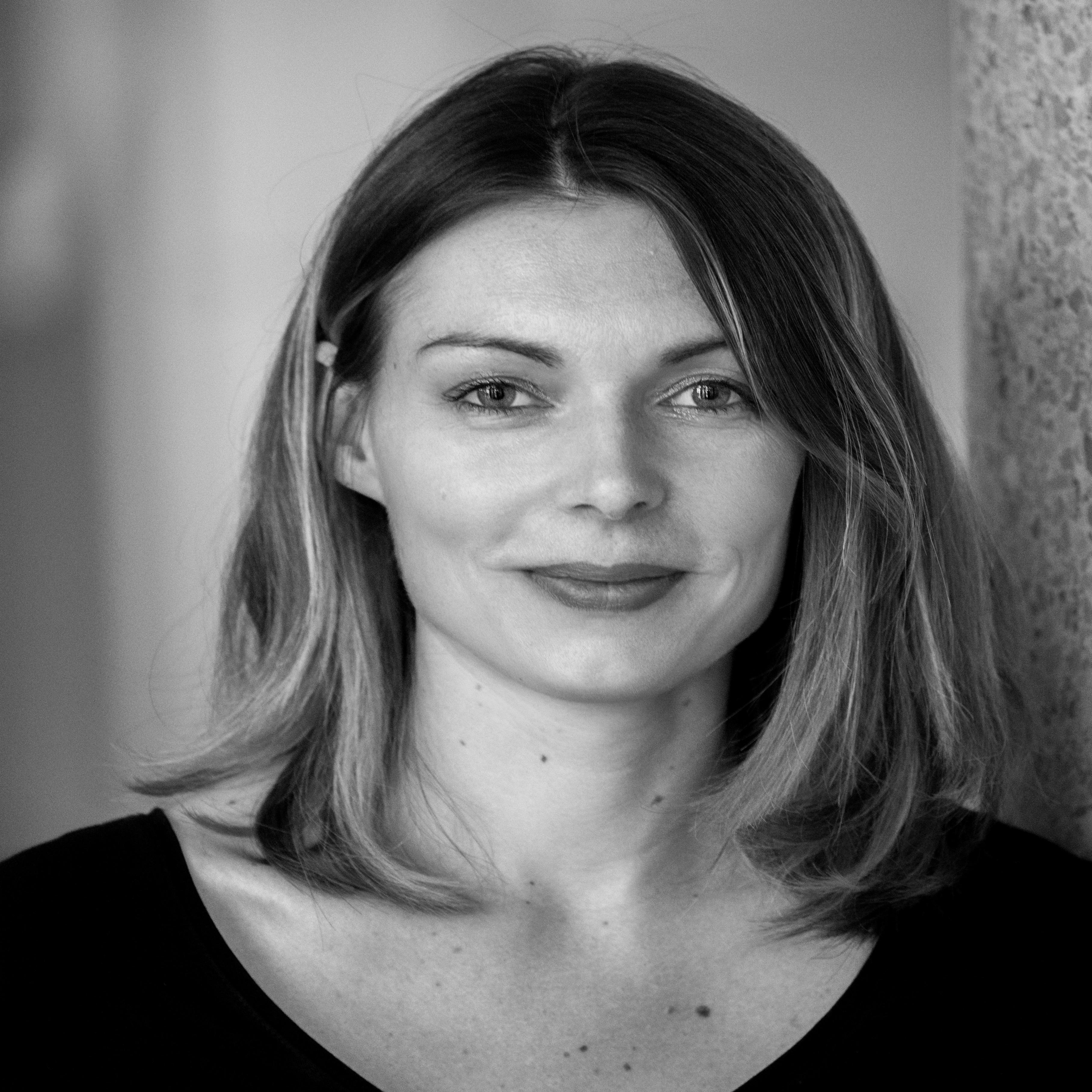 Picture of Ann-Laure Liéval