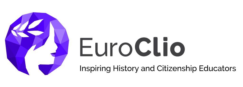 Our new EuroClio logo