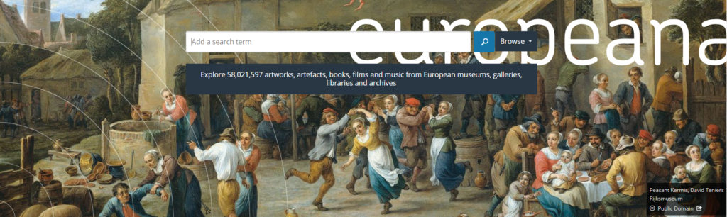 How can we facilitate the use of Europeana's digital collections in History education?