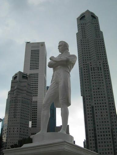Monuments Matter: A Singaporean Solution