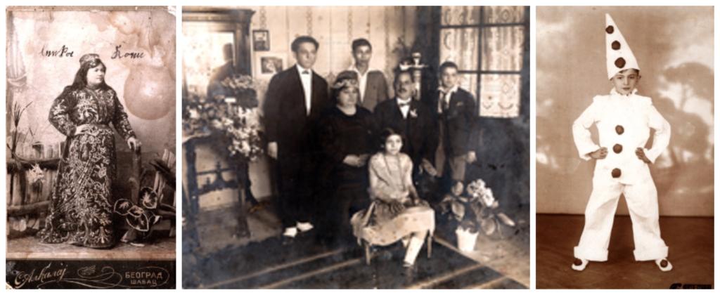 Three Promises: The Kalef family of Belgrade, a Centropa multimedia film