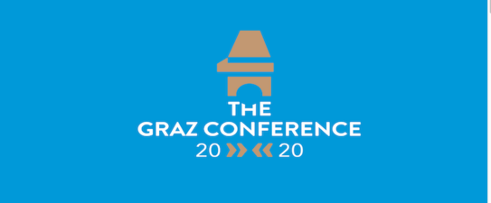 Graz Conference 2020 - Moved Online
