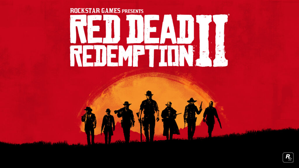 Video Game Review: Red Dead Redemption II