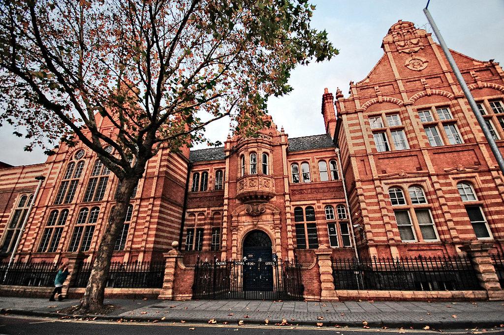 Colston in Bristol: School Renaming