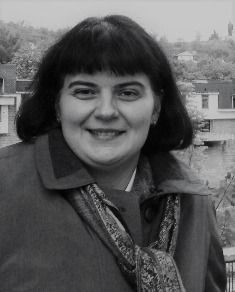 Picture of Bistra Stoimenova