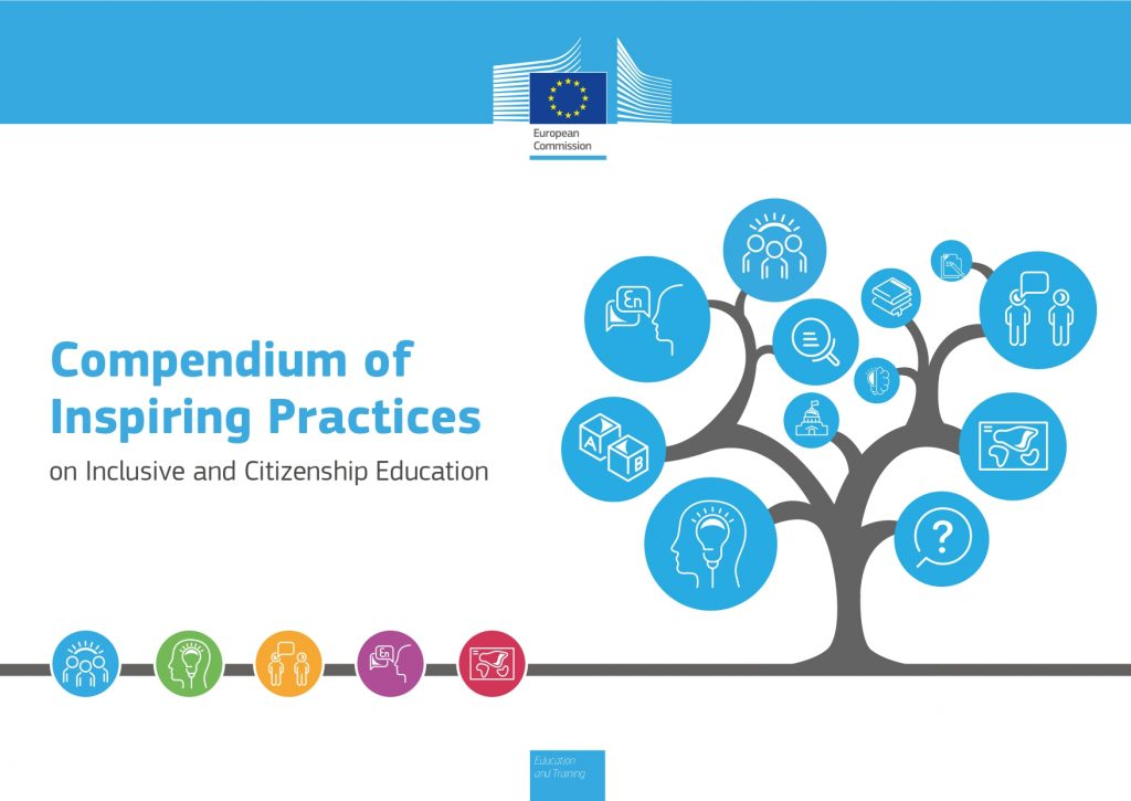 EuroClio features in a brand new Compendium on inclusive education