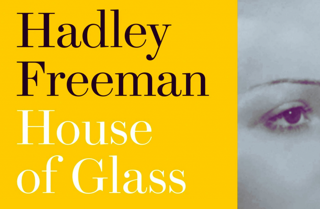 Another Family's Starting Over: The Resourceful Glass Family of Paris and New York