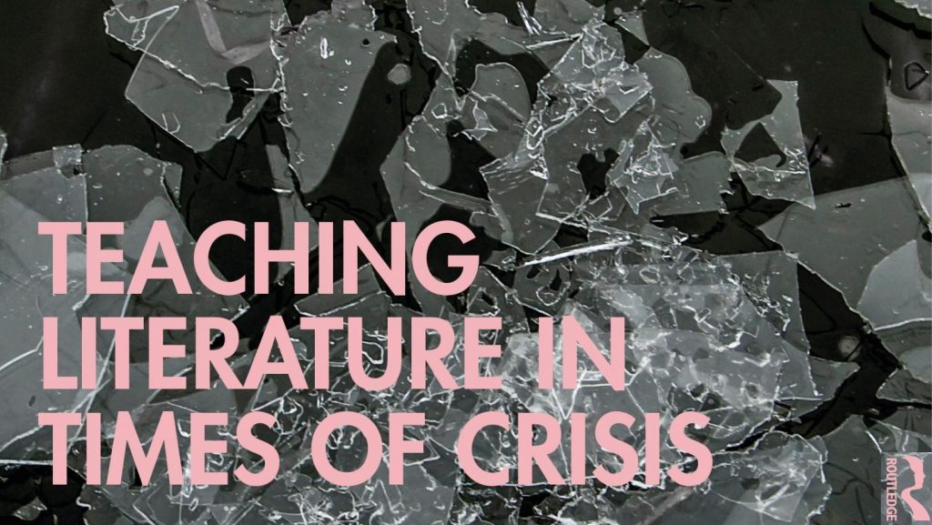 'Teaching Literature in Times of Crisis', Turning Students into Historical Actors - an Interview with Sofia Ahlberg