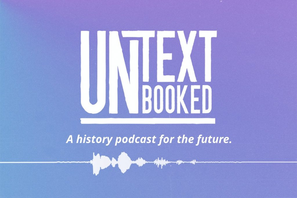 Review: UnTextbooked, a student-led podcast