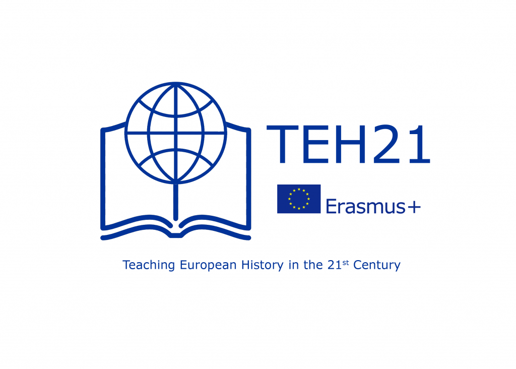 Towards a history education for the 21st Century: An interview with Dr. Jochen Hung